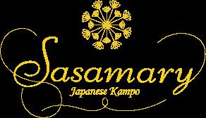 sasamaryの漢方ハーブティー
